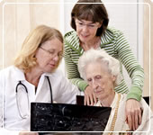 Elderly care, senior care, home nursing, senior caregiver, nurse, nurses